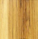 Vue détaillée de texture en bois de texture images stock
