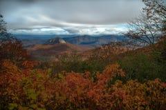 Vue d'automne photo libre de droits