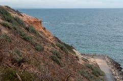 Vue d'océan Photo stock