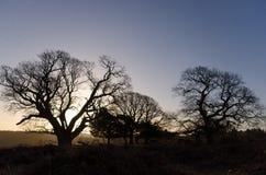 Vue de Bratley Photos libres de droits