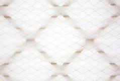 Vue de fin de filtre de four Photographie stock