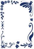 Vue de floral Images stock