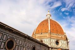 Vue de Florence, Italie Photos libres de droits