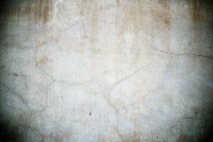 Vue de fond de mur Images libres de droits