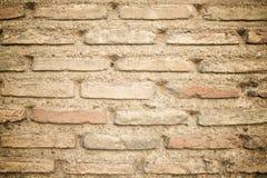 Vue de fond de mur photos libres de droits