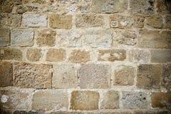 Vue de fond de mur photographie stock