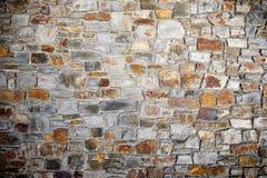 Vue de fond de mur image libre de droits