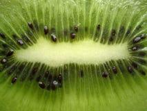 Vue de kiwi Photographie stock libre de droits