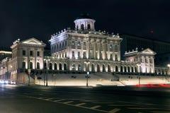 Vue de la Chambre de Pashkov Image libre de droits