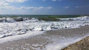 Vue de la Mer Noire clips vidéos