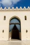 Vue de la mosquée d'Al-Hakim Image stock