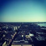 Vue de la Nouvelle-Orléans Images libres de droits