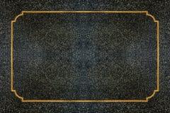 Vue de la texture en pierre Image stock