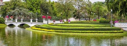 Vue de la Thaïlande Image libre de droits