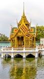 Vue de la Thaïlande Photos stock