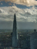Vue de Londres Photo stock