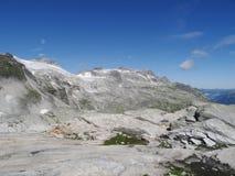 Vue de Medelz Image stock
