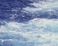 Vue de mer Images libres de droits