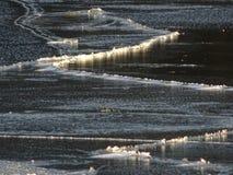Vue de notre archipel et de sa belle nature de elle Image stock