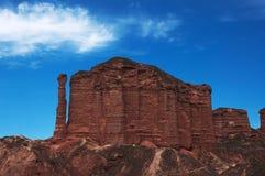Vue de paysage de nature Images stock