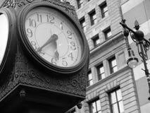 Vue de rue à New York Photographie stock