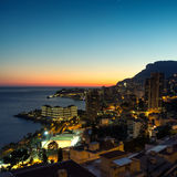 Monte Carlo Images stock