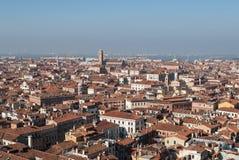 vue de Venise Image stock