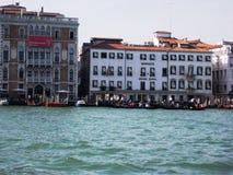 Vue de Venise photos libres de droits