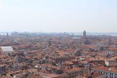 vue de Venise Photographie stock