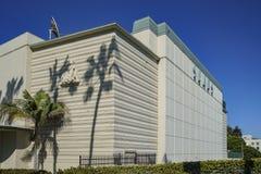 Vue extérieure de Sears Images libres de droits