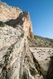 Vue géniale de canyon Photographie stock libre de droits