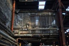 Vue intérieure du Carlshuette Photo stock