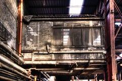 Vue intérieure du Carlshuette Photographie stock libre de droits