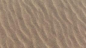 Vue supérieure 001 de texture de sable de plage Photos stock