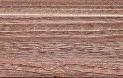 Vue supérieure de vieux fond en bois pourpre Photographie stock libre de droits