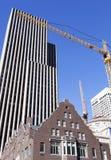 Vue urbaine de Seattle Photographie stock