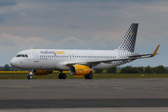 Vueling Royalty Free Stock Image