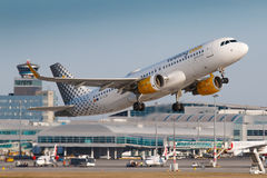Vueling Stock Images