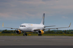 Vueling Stock Image