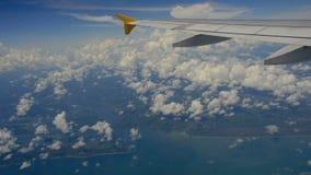 vuelo Fotos de archivo libres de regalías