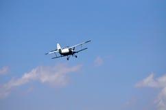 vuelo foto de archivo libre de regalías