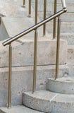 Vuelo de los pasos de la escalera Imagenes de archivo