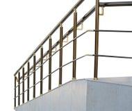 Vuelo de los pasos de la escalera Imagen de archivo libre de regalías