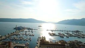 Vuelo sobre Oporto Montenegro metrajes