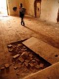 Vuelta de los muertos Foto de archivo libre de regalías