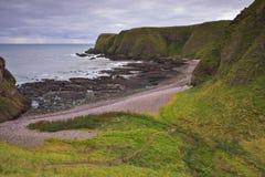 Vues côtières photos stock