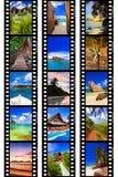 Vues de film - nature et course (mes photos) Photo libre de droits