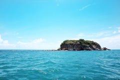 Vues de la mer Photographie stock