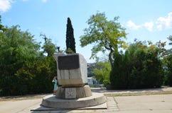 Vues de la ville de Sébastopol en mai 2014 Images libres de droits