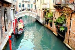 Vues de Venise photos stock